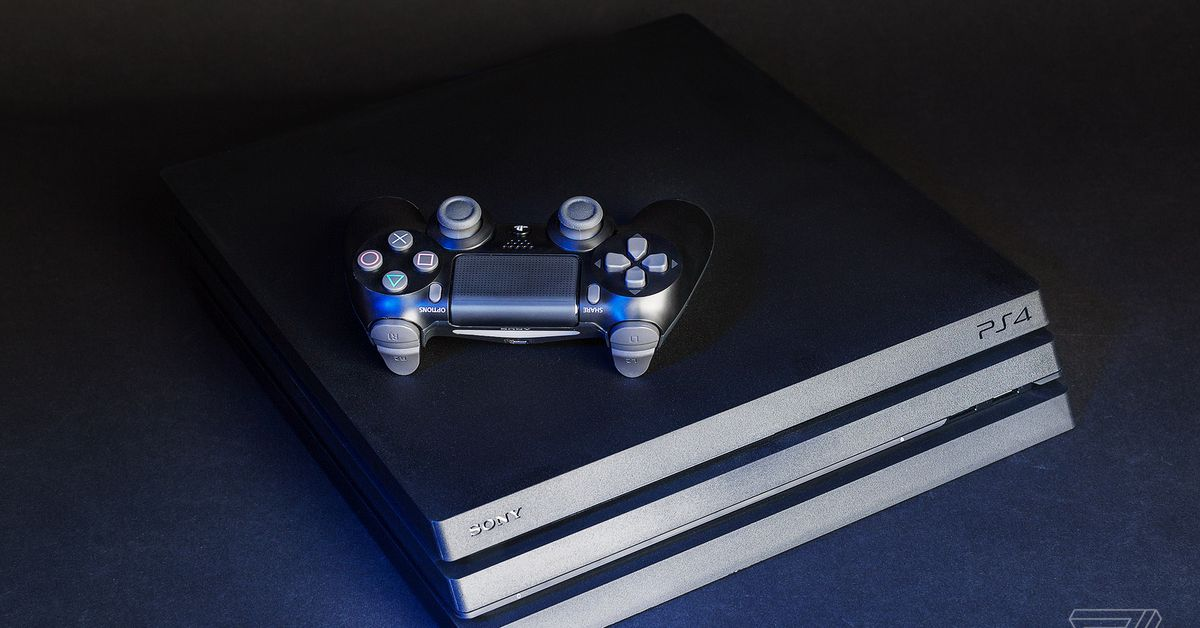 The PS4's Facebook integration comes to an abrupt end, but it should only be temporary