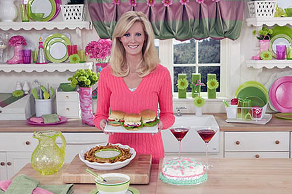 Image result for Sandra Lee images