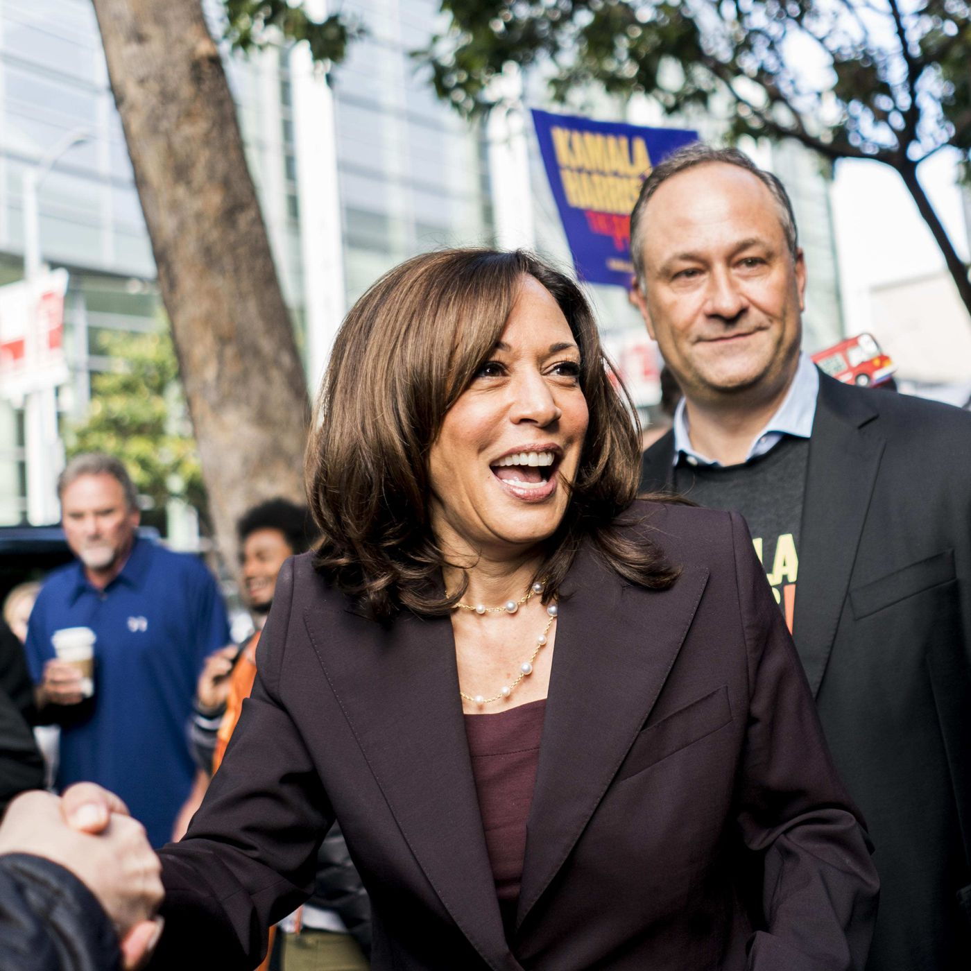 The Khive Kamala Harris S Most Devoted Online Supporters Explained Vox