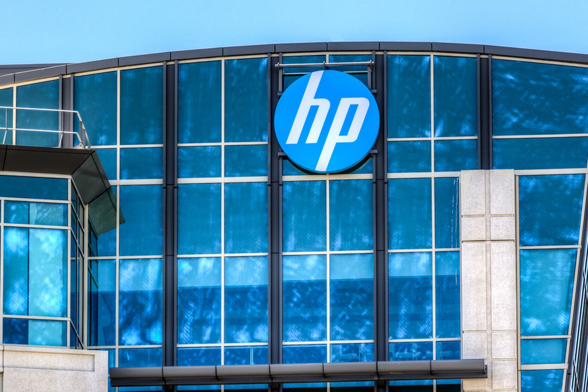 HP Reveals Brand Identity for Post-Breakup Enterprise Company - Recode