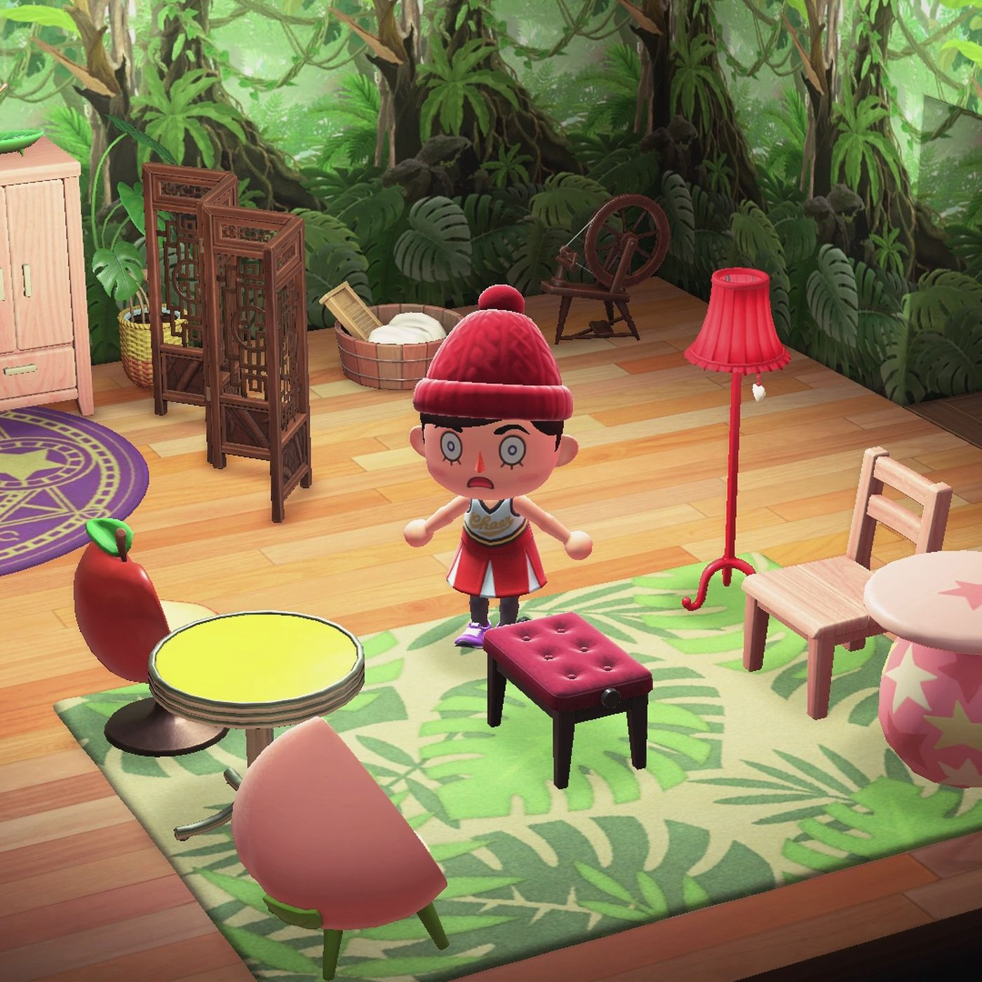 Animal Crossing New Horizons House Design Tips Polygon