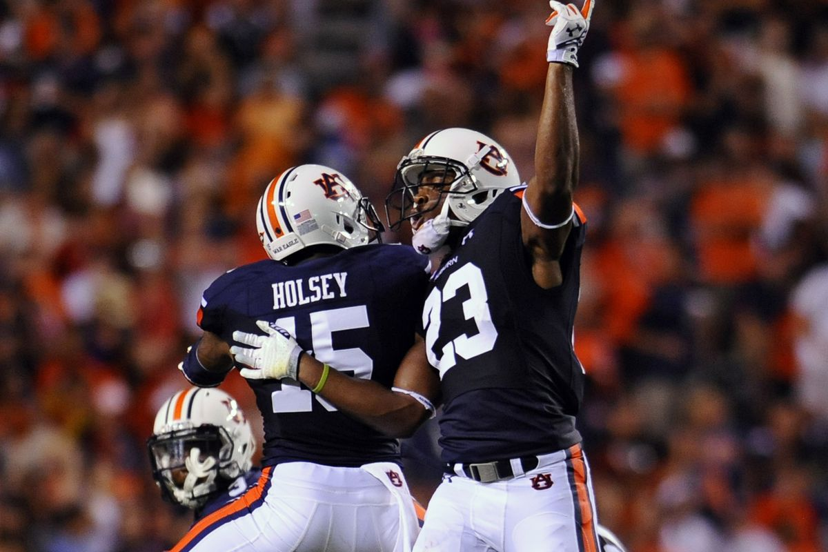 Auburn Football Roster Pronunciation Guide - College and ...