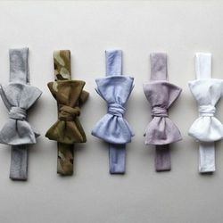 """<b>Cadet</b> Patrol Bowtie, <a href=""""http://www.cadetusa.com/collections/fathers-day-essentials/products/bowtie"""">$68</a>, available at the East Village and Williamsburg stores"""