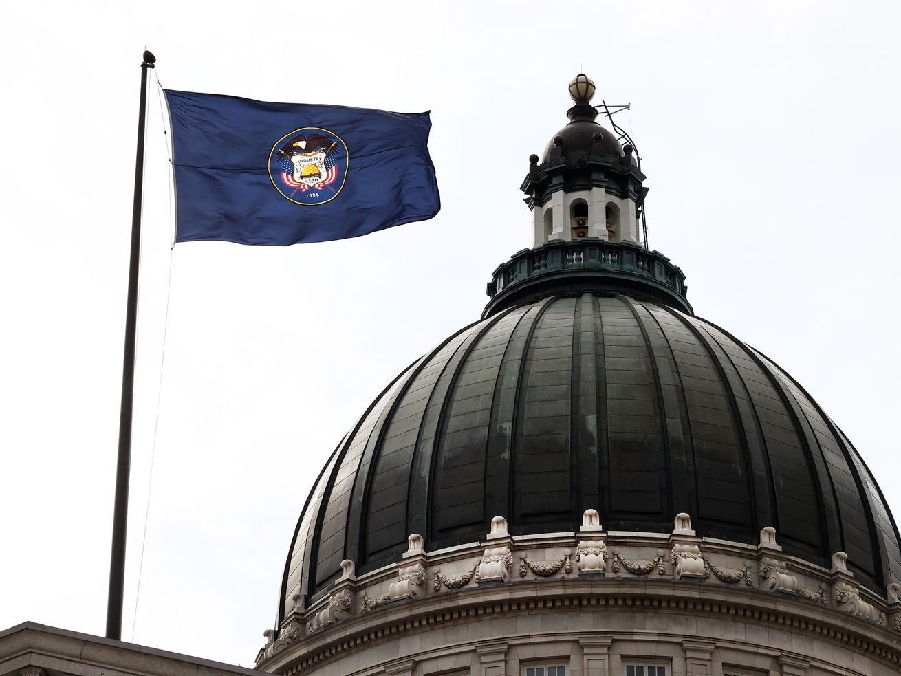 Talk of new state flag design for Utah raises concern from some lawmakers