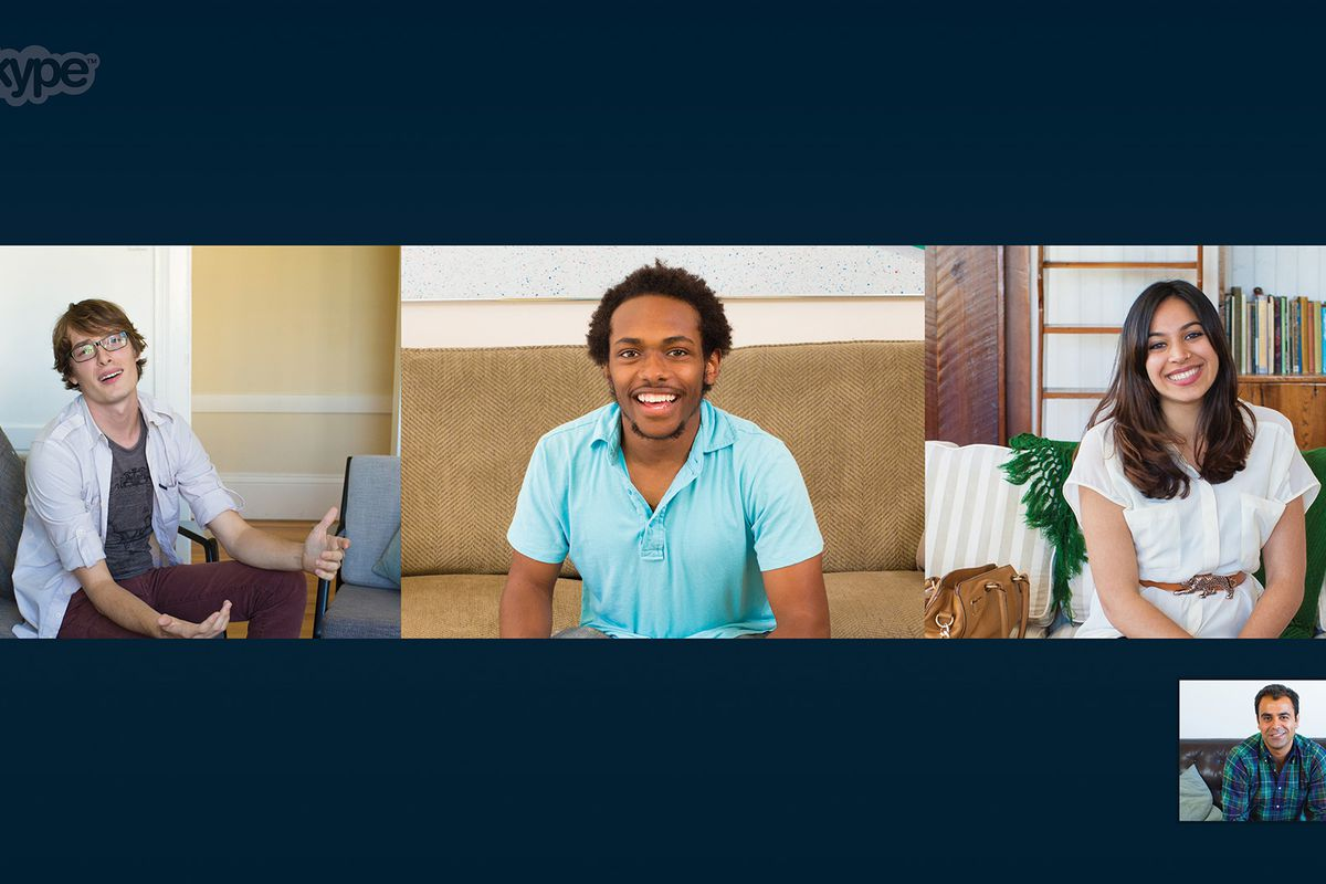 Skype On Xbox One Includes Six Months Of Free Group Video Calls