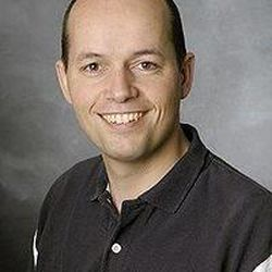 Christophe Giraud-Carrier, an associate professor of computer science at BYU, helped design a tracking program for Twitter analysis that sought to research Adderall abuse among college students.