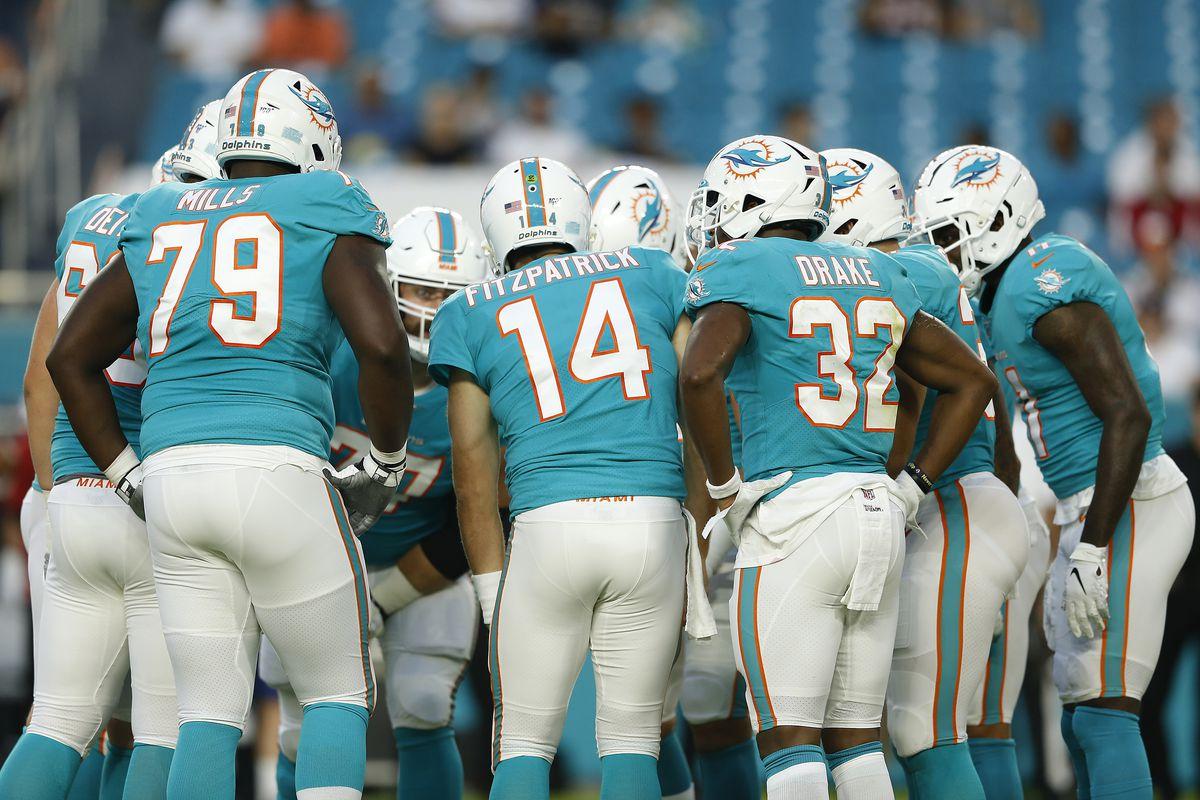 f2deb678 Jaguars vs. Dolphins: Week 3 preseason TV schedule, time, odds ...