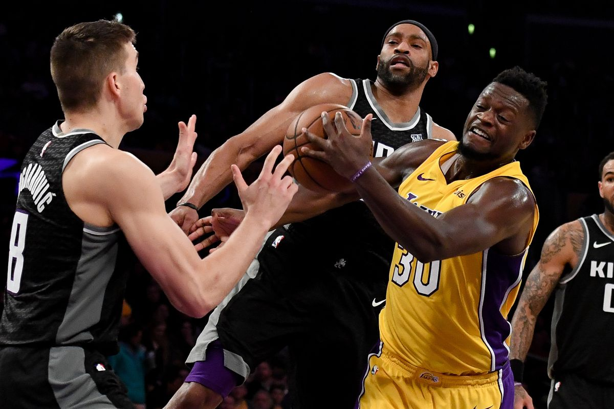 Lakers Vs Kings Game Preview Starting Time Tv Silver