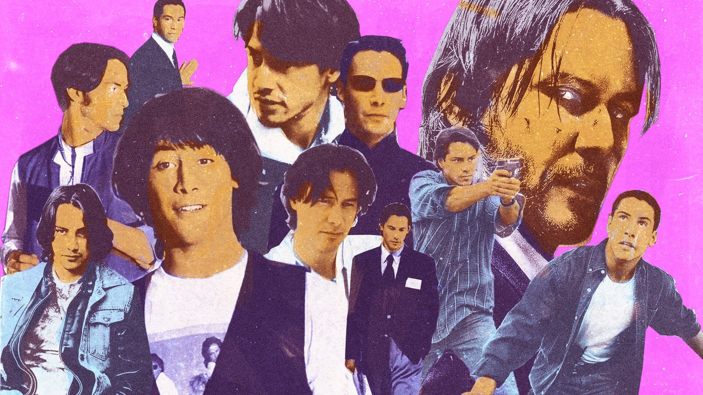 Whoa After Whoa: The Best of Keanu Reeves