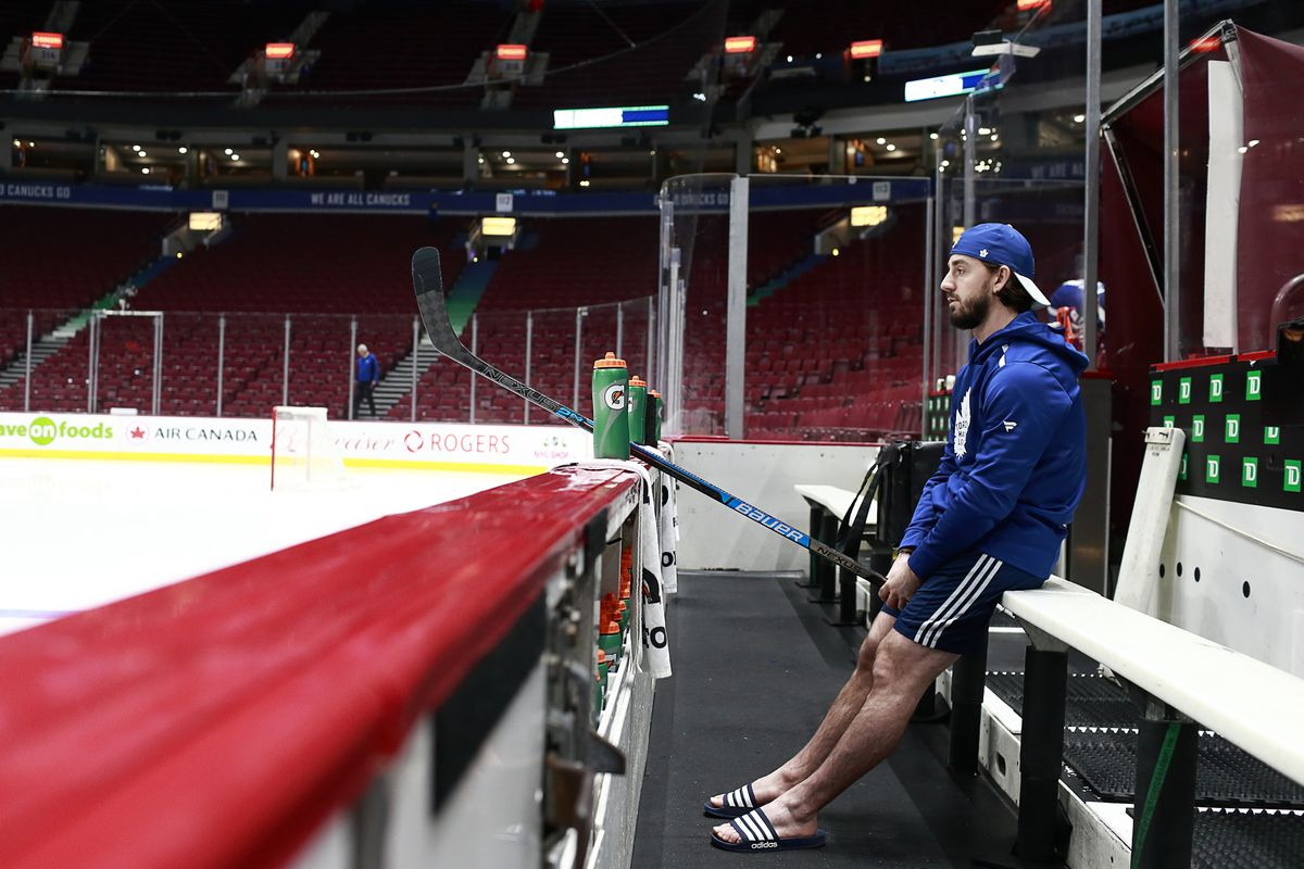 PPP After Dark: Toronto Maple Leafs @ Vancouver Canucks