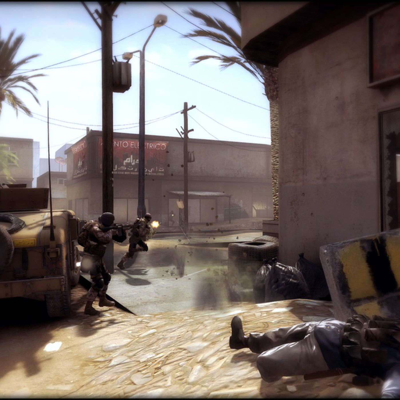 From mod to game: Insurgency devs turn pro, but maintain community