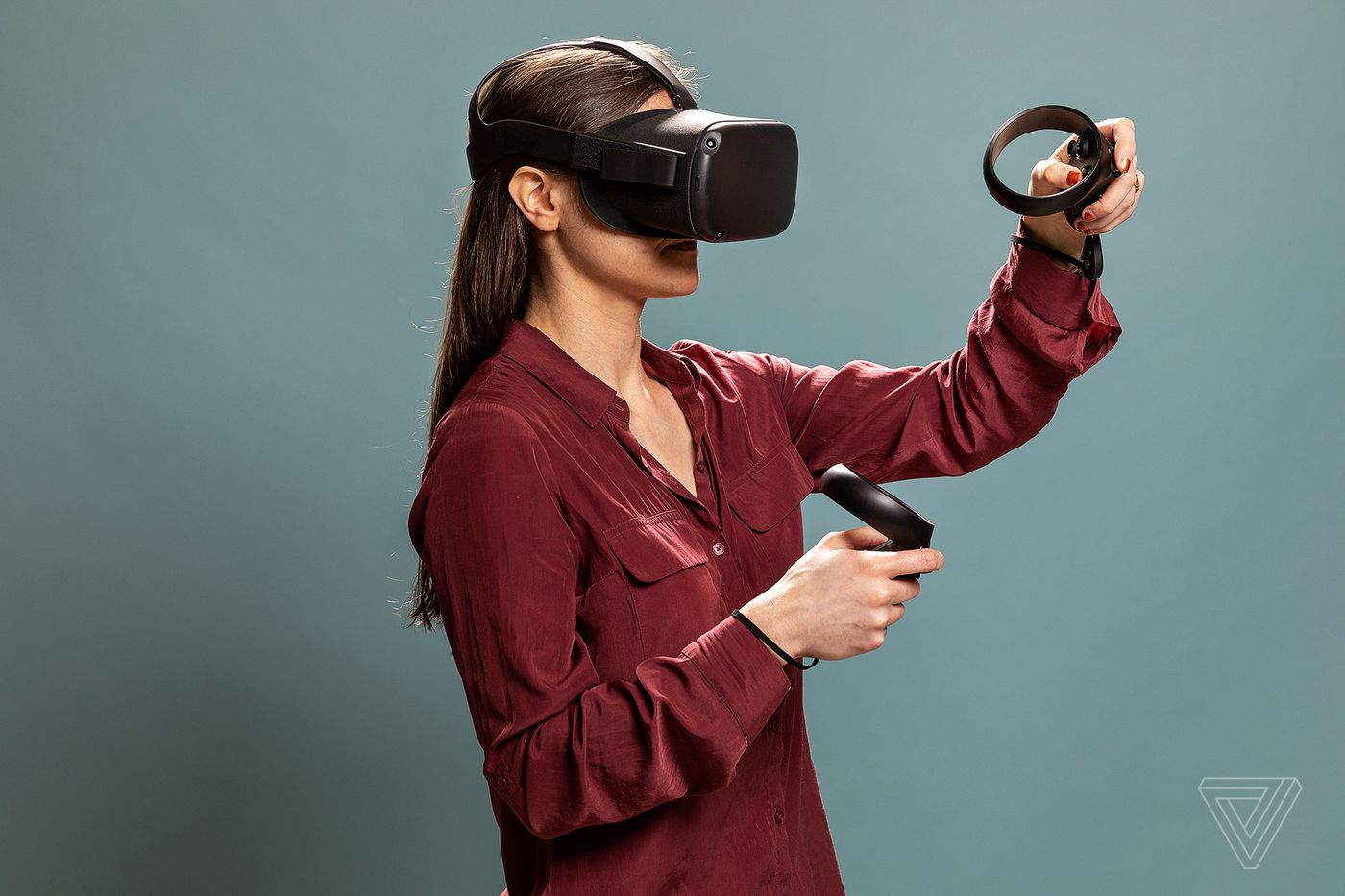Oculus Quest review: a great system with a frustrating compromise