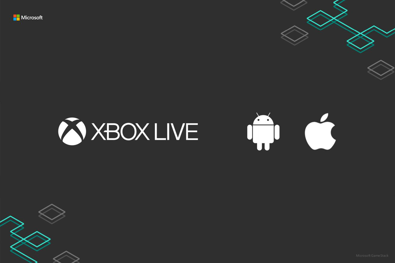 Microsoft announces Xbox Live for any iOS or Android game