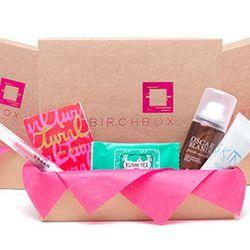 Birchbox for women