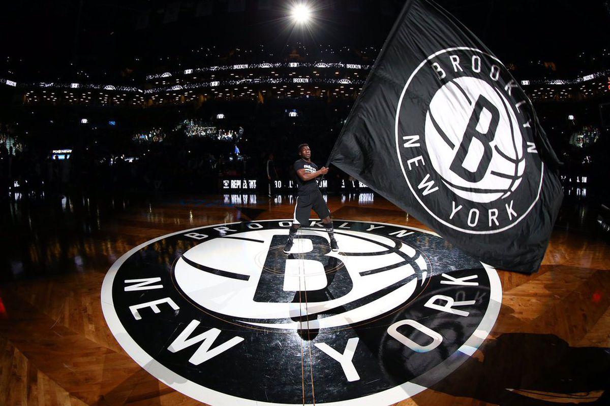 Nets banner