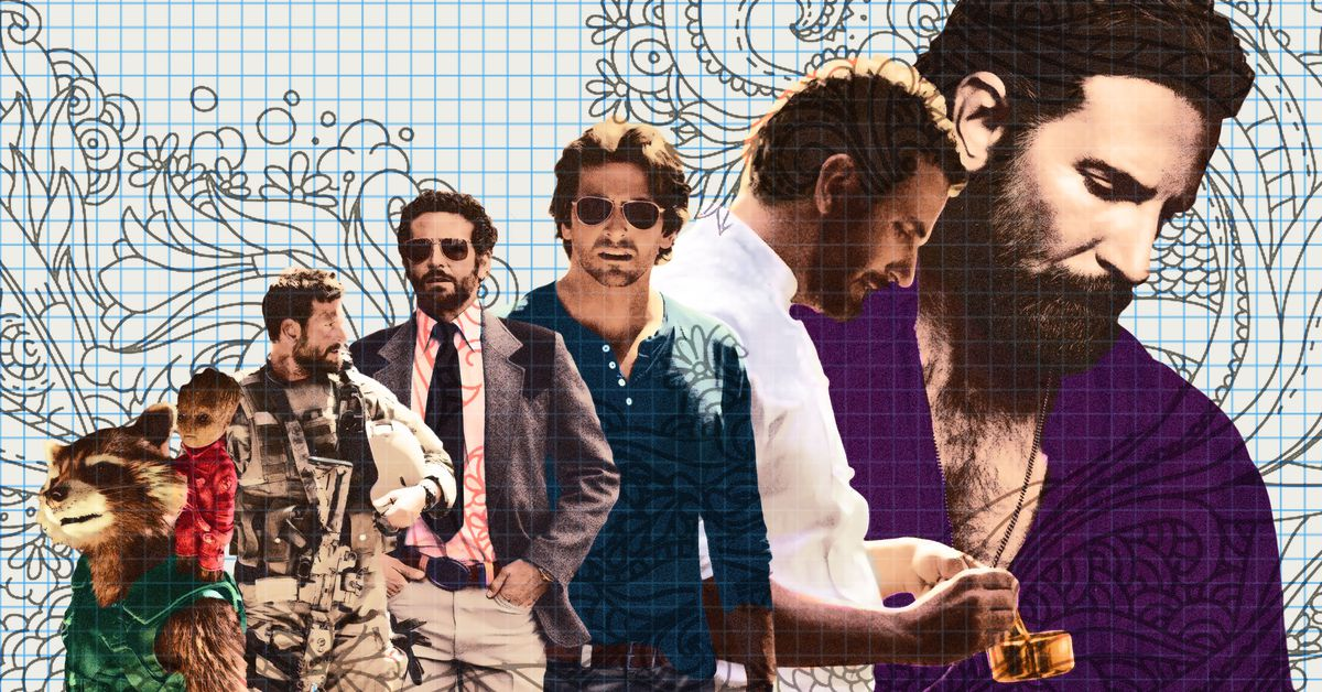 Toward A Unified Theory Of Bradley Cooper The Ringer