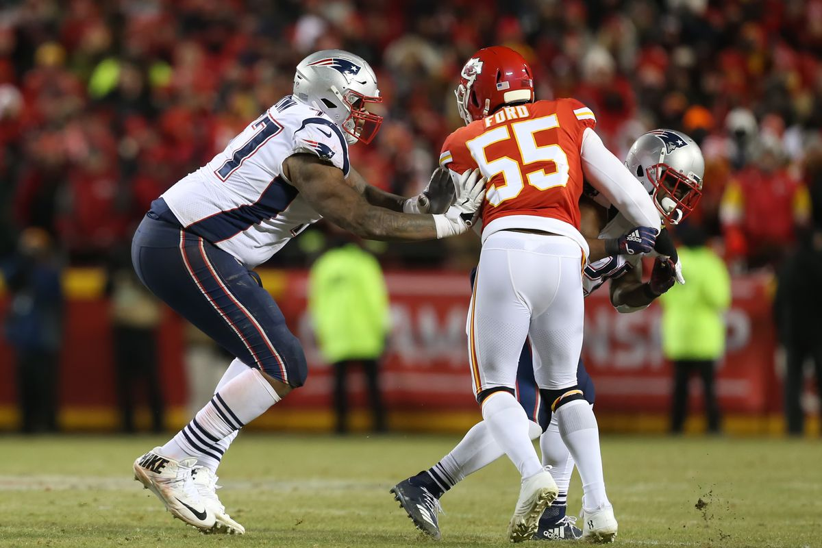 49ers news: What can we expect from Dee Ford in 2019?