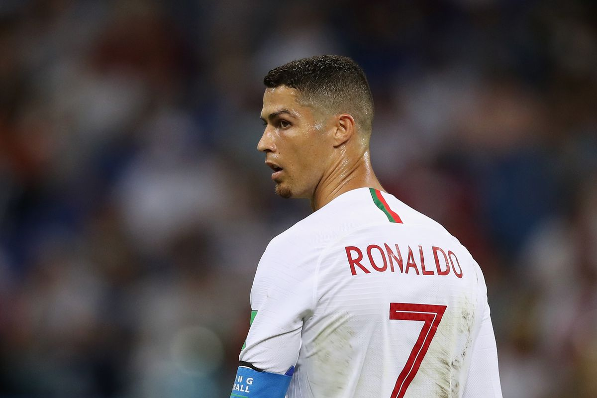 Cristiano Ronaldo Seals Mega Move To Juventus What Does It Mean For