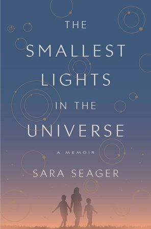 """Click for an excerpt from Sara Seager's """"The Smallest Lights in the Universe."""""""