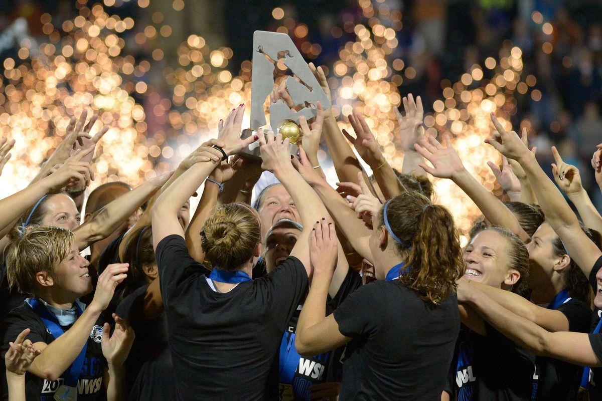 FC Kansas City take their second straight championship
