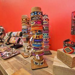 Kim & Zozi bracelets range anywhere from $30 to $165.