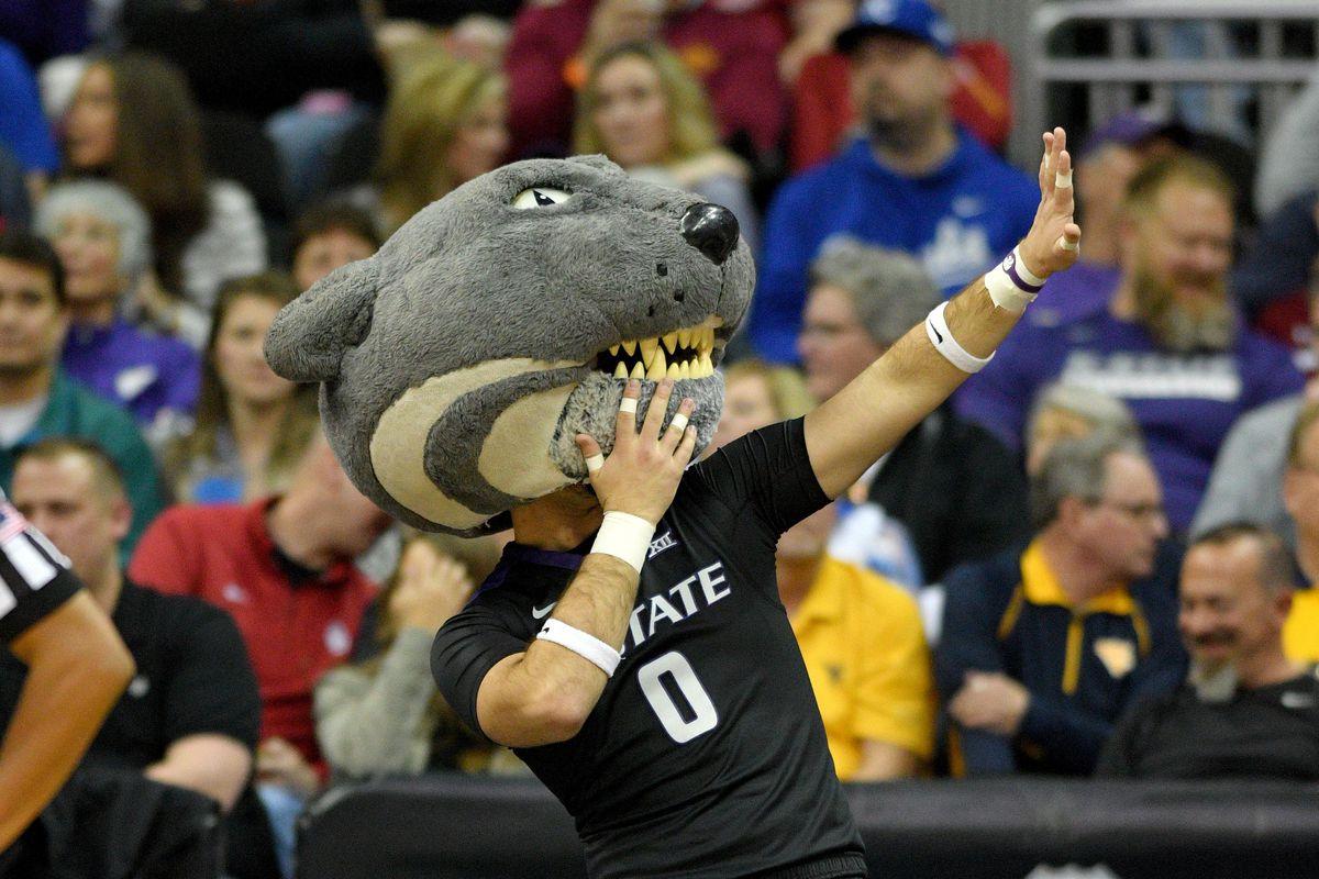 NCAA Basketball: Big 12 Championship-Kansas State vs West Virginia