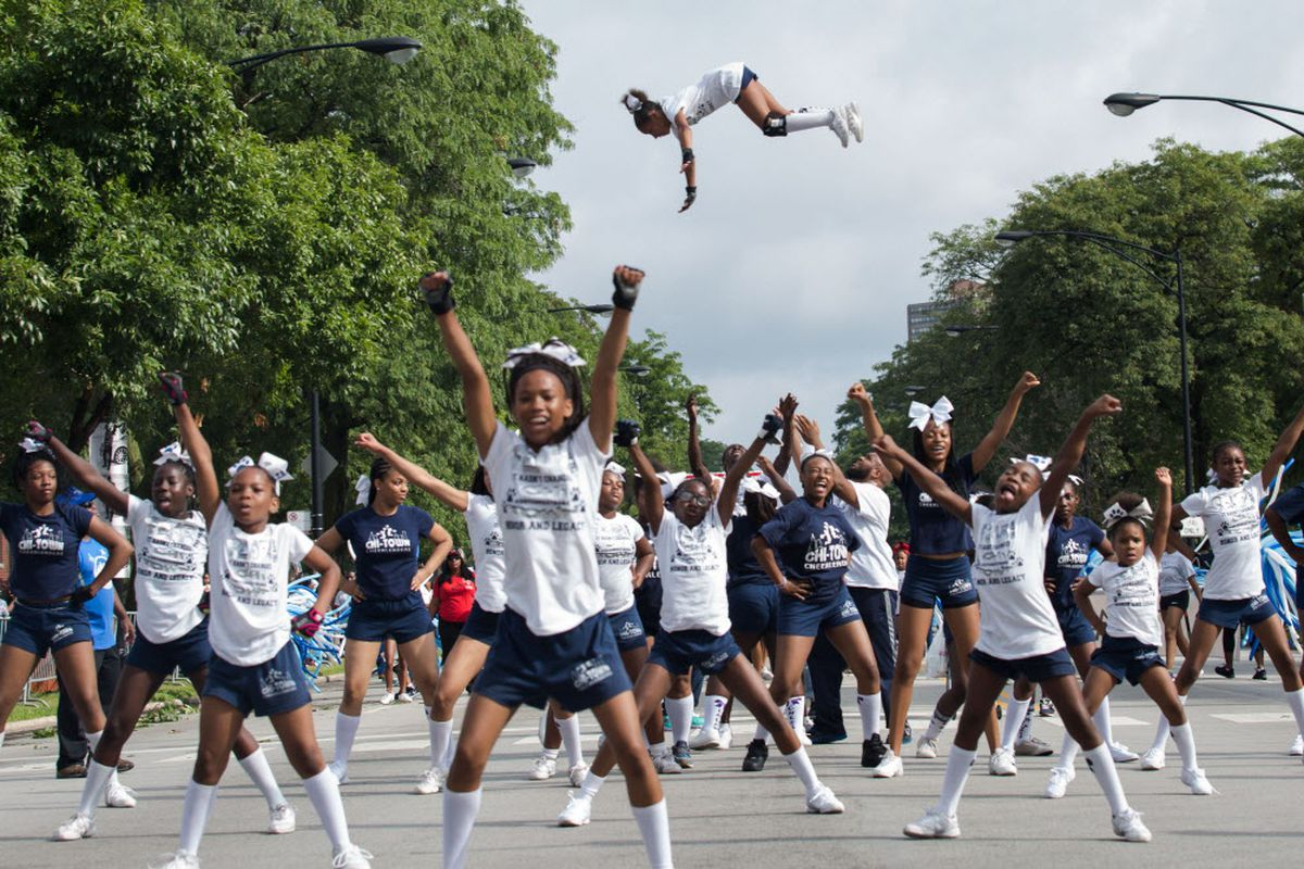 Bud Billiken Parade set to celebrate '90 years of excellence'