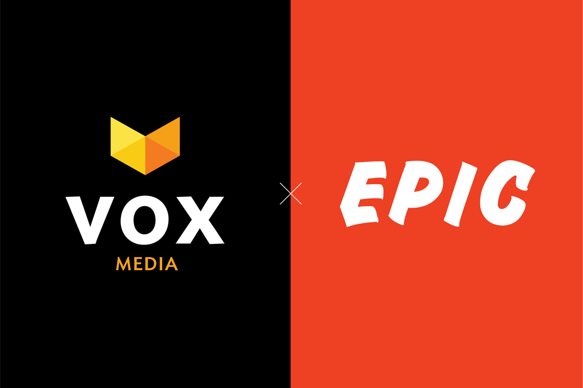 Vox Media Acquires Award-Winning Film and TV Producer, Epic - Vox Media