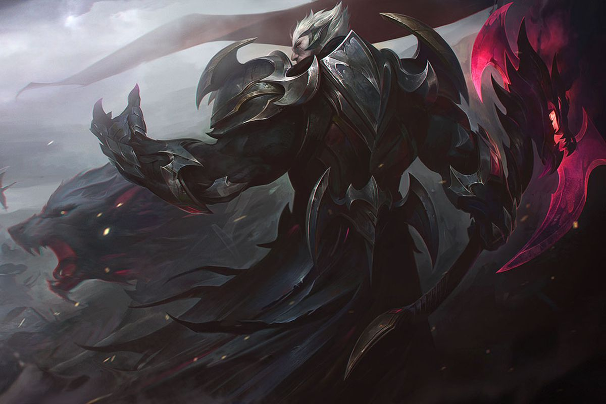 God King Darius And His Supporters Win The 2018 Versus Event The