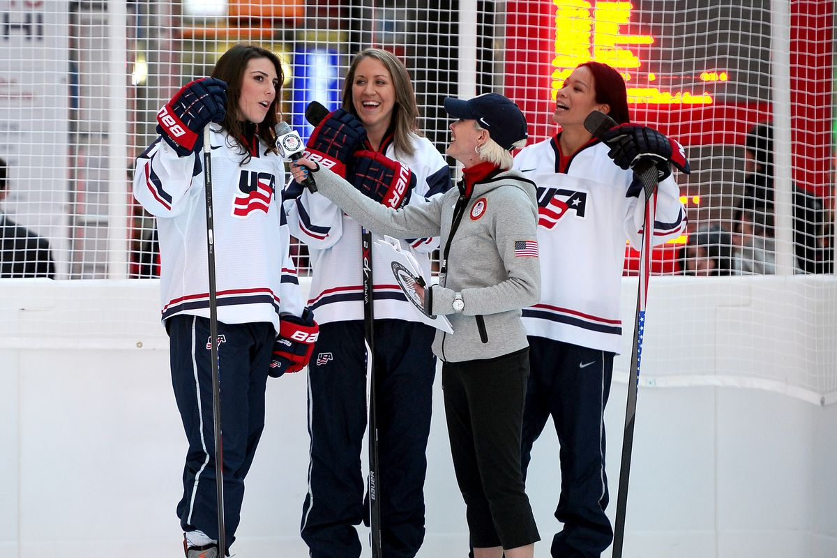 Everything you need to know about the USA women s hockey team boycott dd9748872e