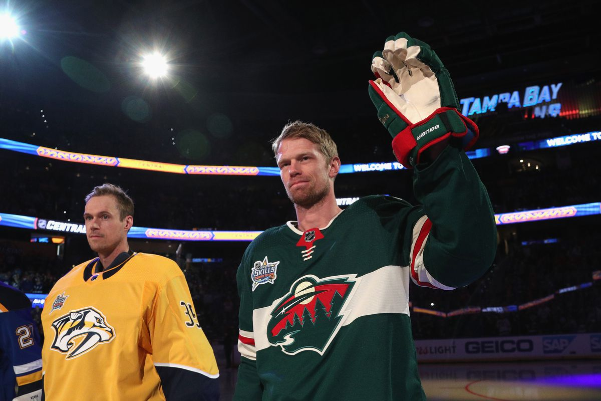 2018 GEICO NHL All-Star Skills Competition