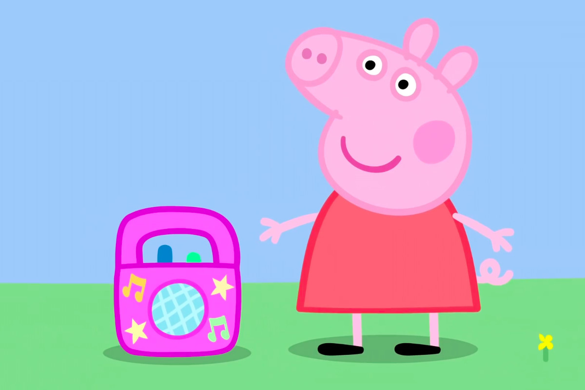 Peppa Pig Is Stan Twitter S Newest Pop Star Meme And Gay Icon