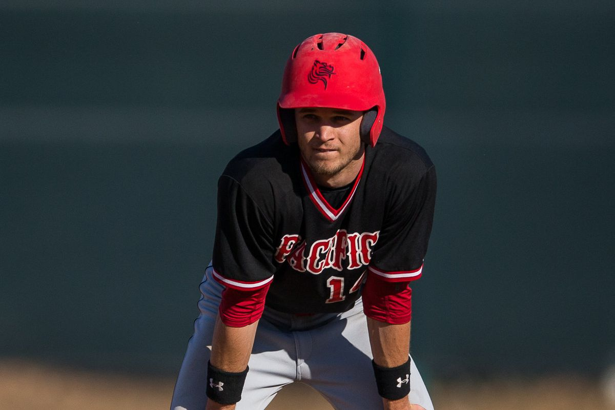 Walker Olis was two-for-four in GCL's 2-0 loss to the GCL Astros on Thursday.