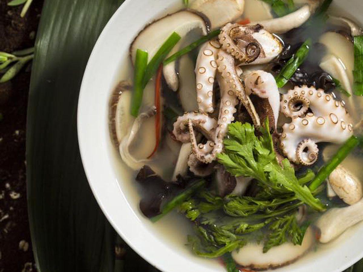 The 12 Best New Restaurants In Seoul South Korea Eater