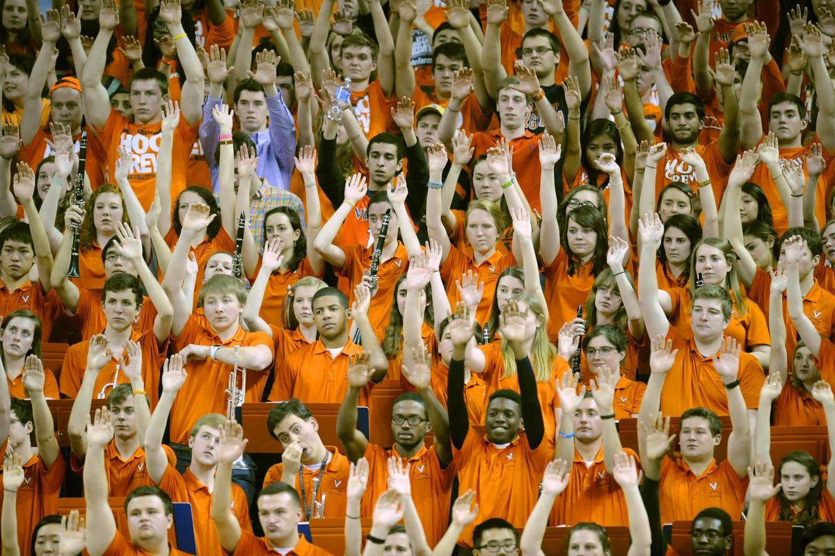 Hoos ready for some more ESPN airtime?