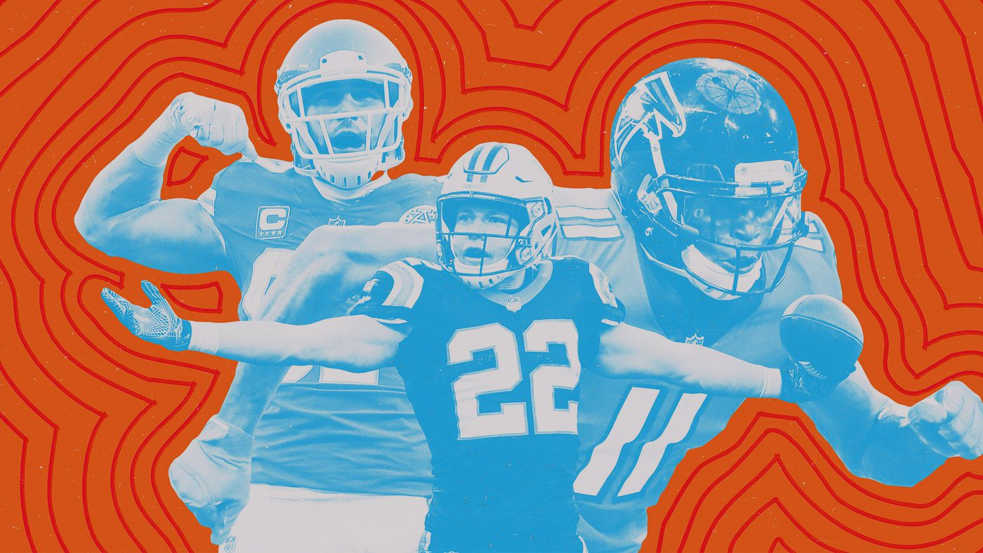 The Ringer's 2019 Fantasy Football Top 50 Rankings