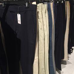 Pants, $55 (were $295)