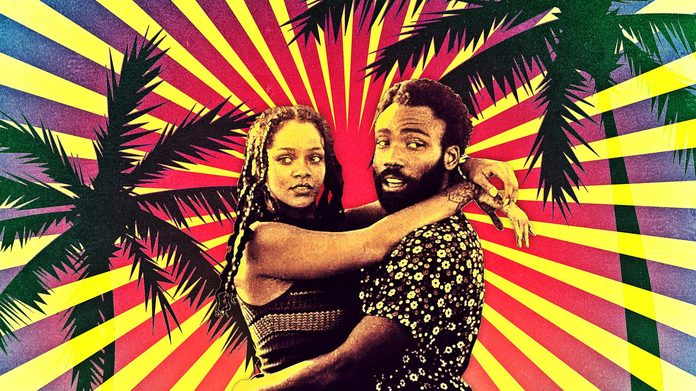 Unpacking Donald Glover and Rihanna's Amazon Prime Movie 'Guava Island'