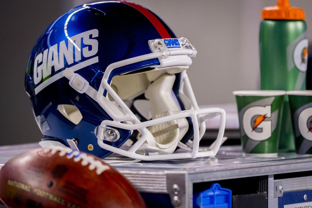 NFL: DEC 22 Giants at Eagles