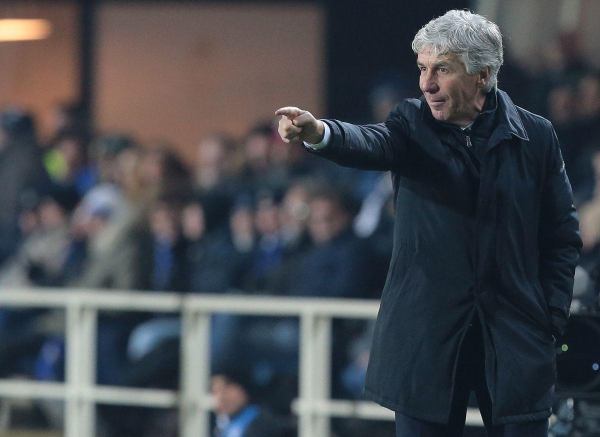 Atalanta BC v Benevento Calcio - Serie A
