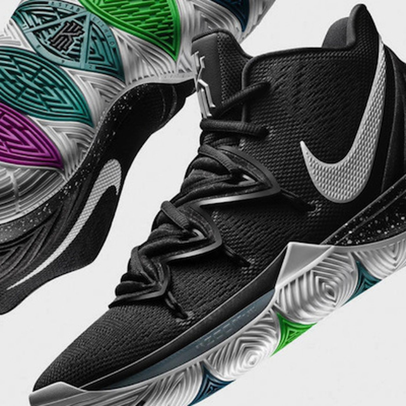 03f9a3631395 Nike announced the latest sneaker in Kyrie Irving s signature line ...