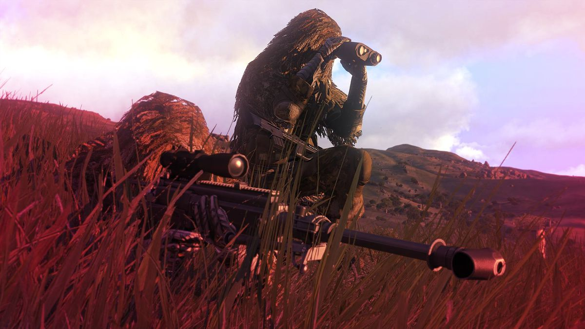 Arma 3 review: SNAFU - Polygon