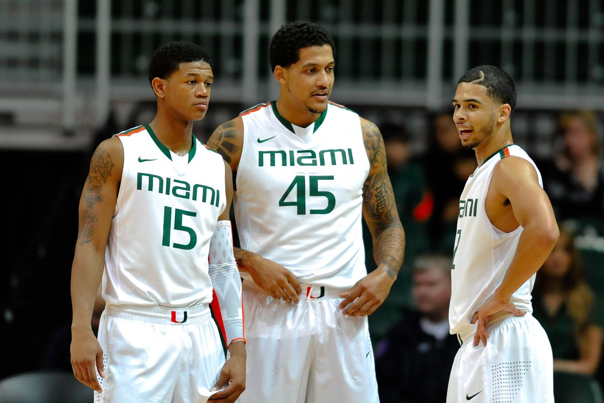 Miami still has time to figure things out.