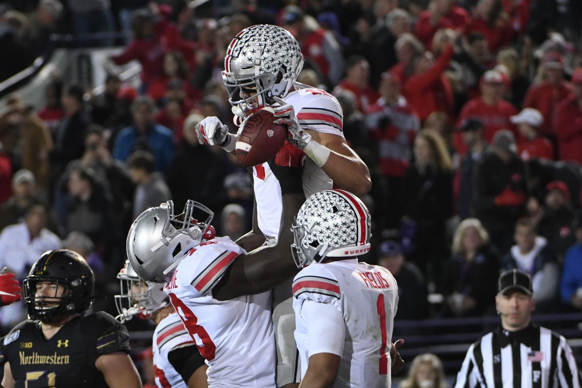 Five key takeaways from Northwestern football's depressingly unsurprising loss to Ohio State