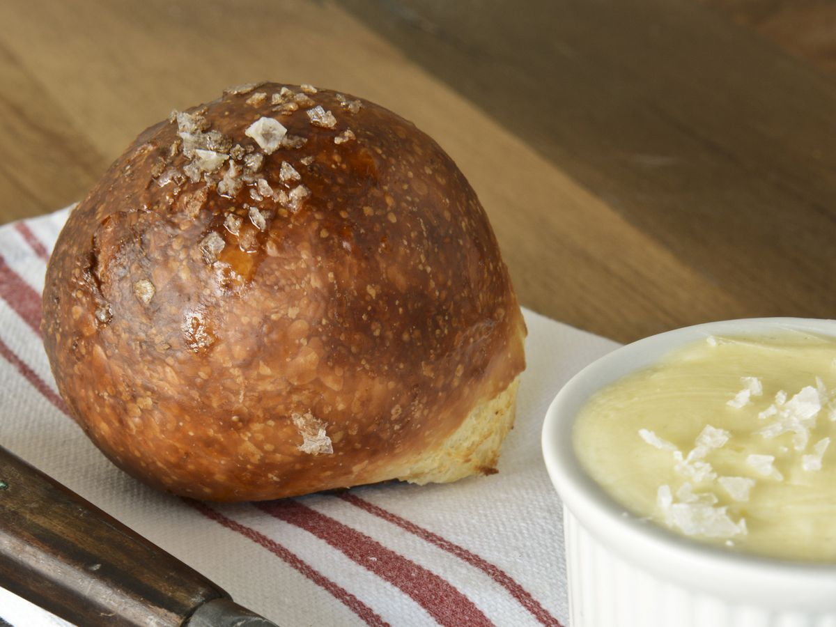 The Park House rolls offered at Puritan & Company