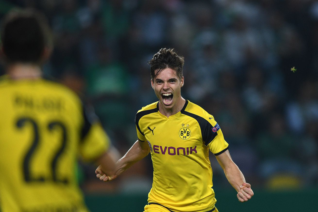 The Daily Bee (January 16th, 2019): BVB reportedly looking for potential Weigl replacement