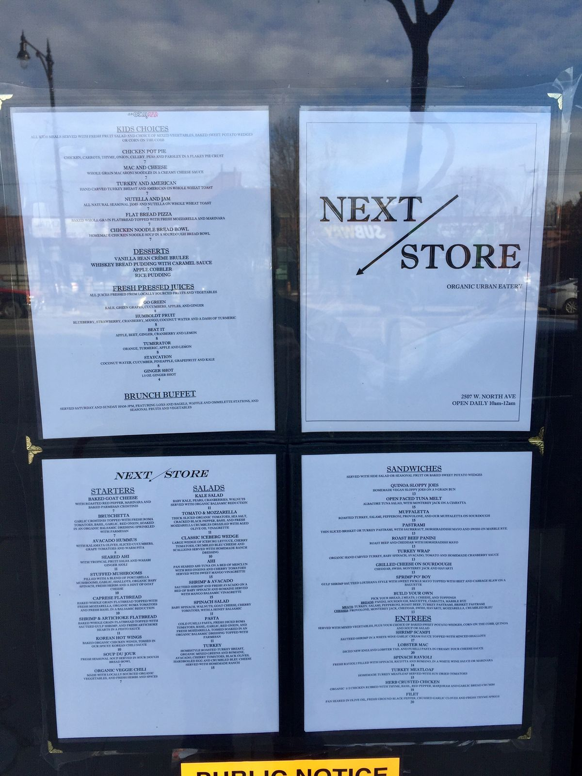 Updates On Upcoming Chicago-Area Restaurants & Bars, Winter 2017 ...