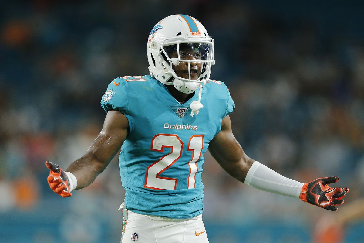 Jacksonville Jaguars v Miami Dolphins