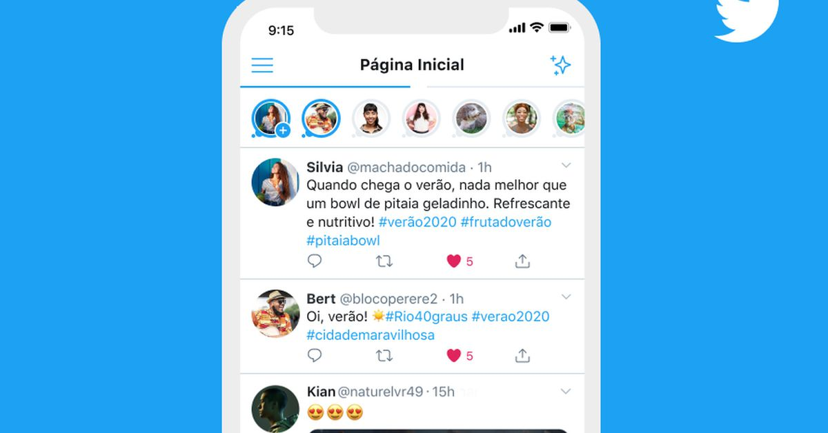 Twitter's version of Stories rolls out in India thumbnail