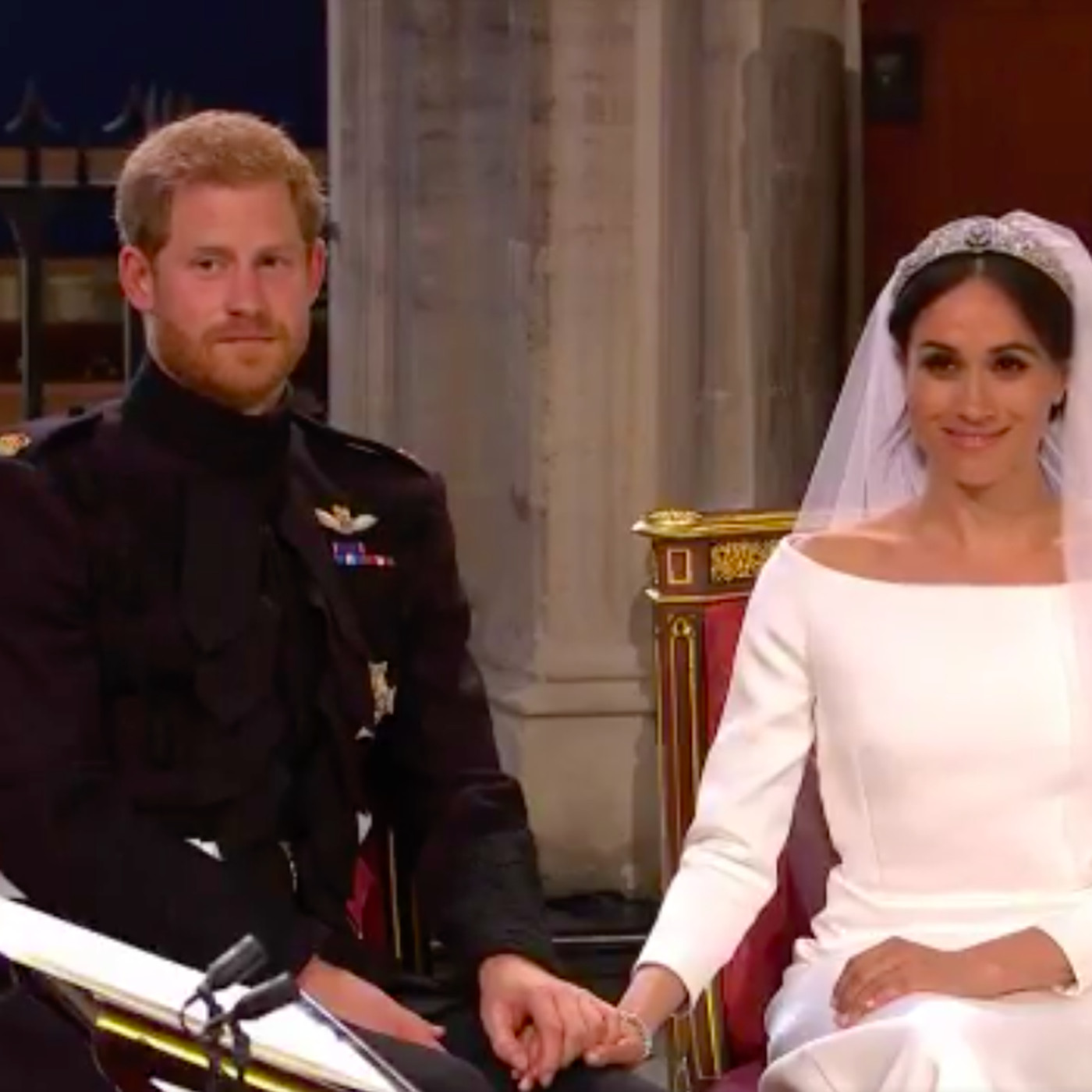 Royal Wedding recap: Highlights from Prince Harry and Meghan